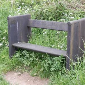 Turners bench
