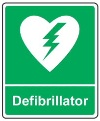 Community Public Accessible Defibrillator