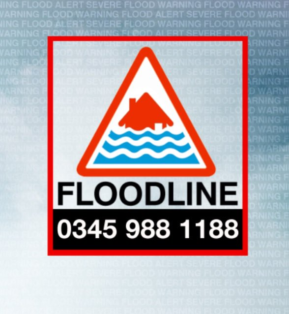 New Floodline Number