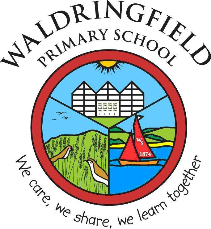 Waldringfield School - Ofsted Inspection